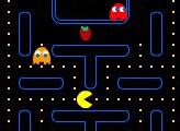 Игра Pacman in Flash