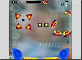 Игра Electric Pinball