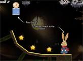 Игра Кролик и часы