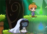 Игра Принц и Зомби Невесты