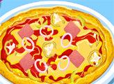 Игра Пицца Пронто