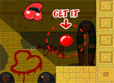 Игра Приключение бьющегося сердца
