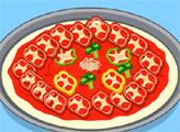 Игра Пицца Пронто 2