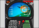 Игра Воздушный бой - Air Battle