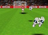 Игра Сокрушительный футбол