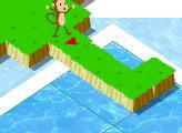 Игра Animal Maze Making Game