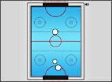 Игра Air Hockey v.2