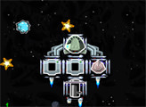Игра Захват галактики