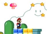 Игра Марио на Острове Радуги