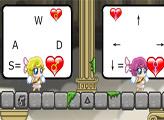 Игра Украденные сердца Амура