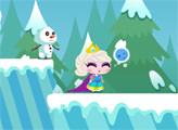 Игра Спасение принцессы 2