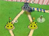 Игра Война Жуков 2