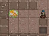 Игра Рыцарь Ползун