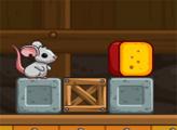Игра Сырный амбар