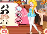 Игра Алиса в Стране Моды