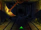 Игра Побег из гробницы