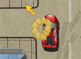 Игра Такси Дубай