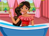 Игра Елена из Авалора в СПА
