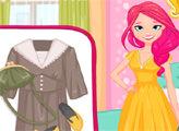 Игра Переделка Бабушкиных нарядов