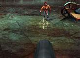 Игра Зомби уничтожение