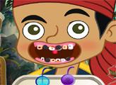 Игра Джейк у дантиста