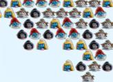Игра Смурфики 2: Пузыри