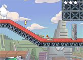 Игра Город Героев: Трансформеры