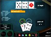 Игра 3 Card Poker
