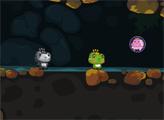 Игра Заколдованный Принц - Лягушка