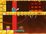 Игра Рыцарь и побег Принцессы 2