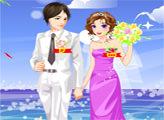 Игра Виртуальная Свадьба