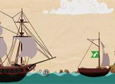 Игра Пираты Глупых Морей