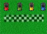 Игра Микро моторы