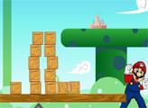Игра Бревна Марио