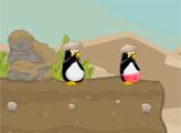 Игра Пингвиньи Войны 2