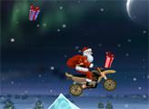 Игра Гонщик Санта 2