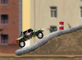 Игра Яростный грузовик 2