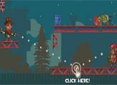 Игра Ковбой и зомби 2