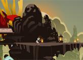 Игра Кунг Фу Панда: дракон