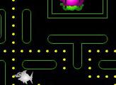 Игра ZipperFish Pacman