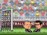 Игра Большие футбольные головы