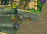 Игра Зомби ATV