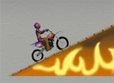 Игра Рискованный гонщик 2