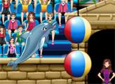 Игра Шоу Дельфинов 6