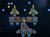 Игра Захват галактики 2