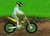 Игра Trial Bike