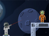 Игра Рикошет убийца: Космос
