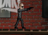 Игра Мой друг Педро 2: Арена