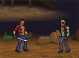 Игра Текила Зомби 3