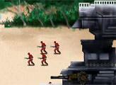 Игра Боевой механизм 2